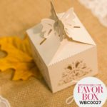 Charming Laser Cut Wedding Favor Boxes WBC0027_3