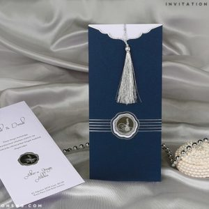 Erdem Kristal Invitation 70701