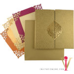 Executive invitation cards d7086 is now available in Nigeria at invitationsng.com