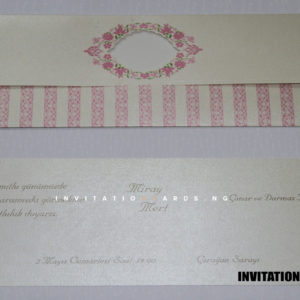 Ezgi Invitation 445