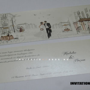 Ezgi Invitation 447