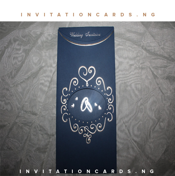 China Invitation FC1621RB