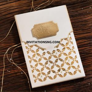 Erdem Invitation 50552